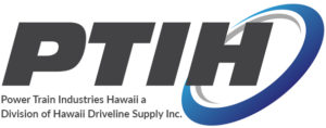 Power Train Industries Hawaii a division of Hawaii Driveline Supply Inc